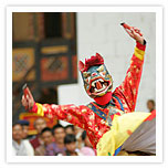 Festival of Thimphu